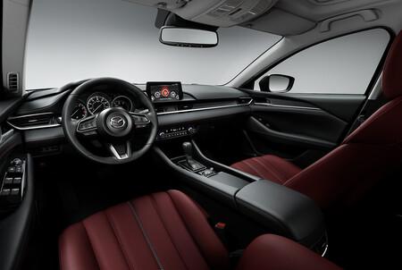 Mazda 6 2021 Carbon Edition Mexico Precio