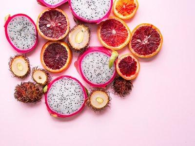 Cinco alimentos exóticos que puedes incluir en tus platos