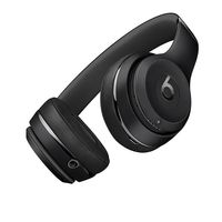 Beats Solo 3 by Dre, los auriculares de Apple que puedes comprar en Amazon, en color negro, por 248,95 euros