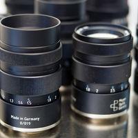 Meyer Optik Görlitz Trioplan 100 II: la firma anuncia que pronto estará a la venta su primer objetivo rediseñado