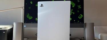 Cómo configurar tu PS5 desde cero