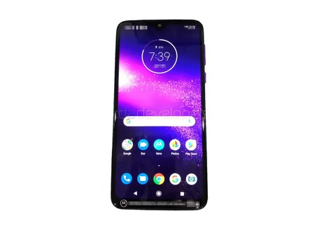 Motorola One Macro, esta es la primera imagen del smartphone enfocado a la fotografía macro