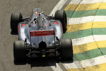 Lewis Hamilton hace la pole para una carrera que promete ser de infarto
