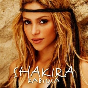 Shakira, su videoclip 'Rabiosa' y un conjunto de lencería que convierte a Piqué en un hombre muy envidiado