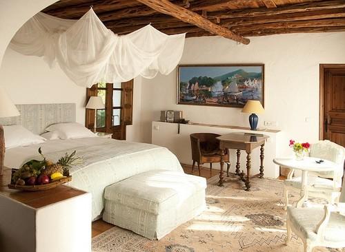 Cinco hoteles para no perderte en Ibiza