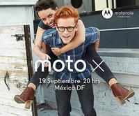 [Finalizado]El Moto X llega a México, conoce en directo todas sus novedades con Xataka