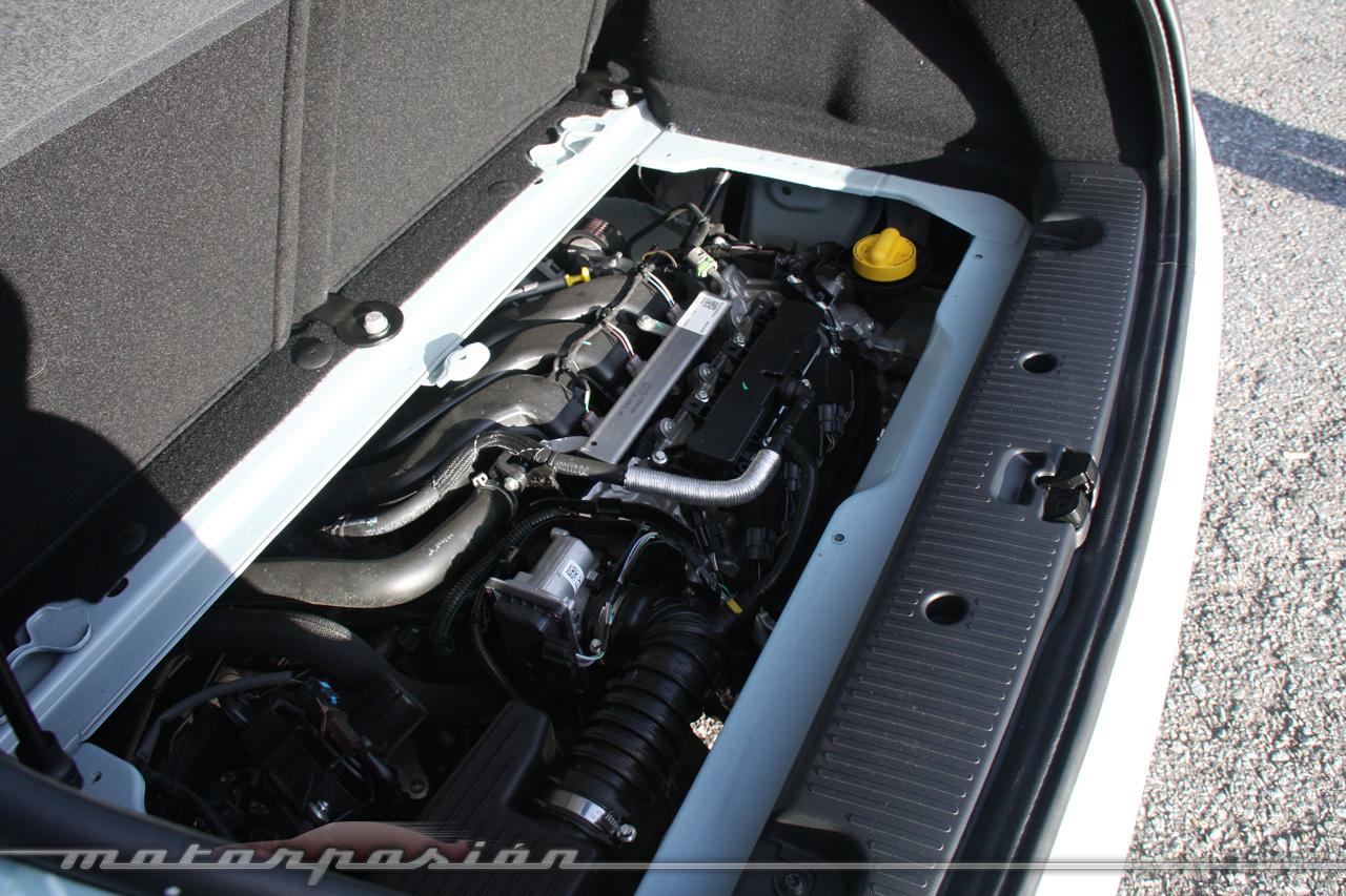 Foto de Renault Twingo SCe 70 CV Zen (31/47)