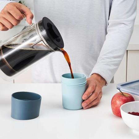 Ikea pide que se dejen de usar y que se devuelvan las tazas Troligtvis si son Made In India por presencia en ellas de un tipo de material plastificante (ftalato de dibutilo)