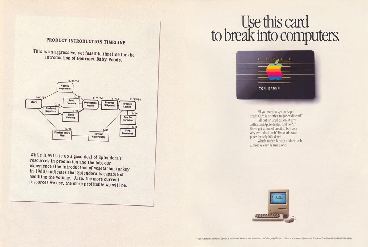 Foto de Especial Newsweek Magazine (Diciembre 1984) (8/20)