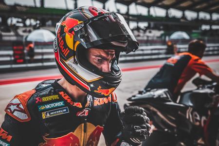 Dani Pedrosa Sepang Motogp 2020
