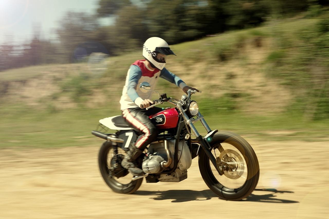 Foto de BMW R 100 RS - Fuel Motorcycles Tracker (9/13)