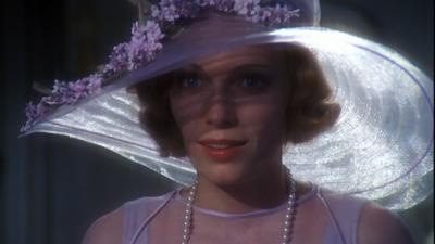 Moda de cine: El Gran Gatsby (X)