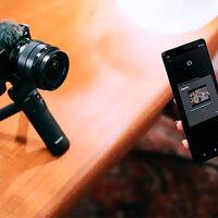 Cámaras profesionales para las videollamadas de móvil: modelos como la Sony ZV-E10 lo hacen posible