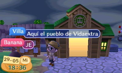 Pueblo VX