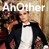 AnOther Magazine S/S 2016
