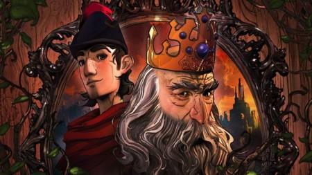 El segundo capítulo de King's Quest comenzará su reinado el 15 de diciembre