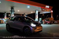 BMW i3, prueba (equipamiento, versiones, recarga y seguridad)