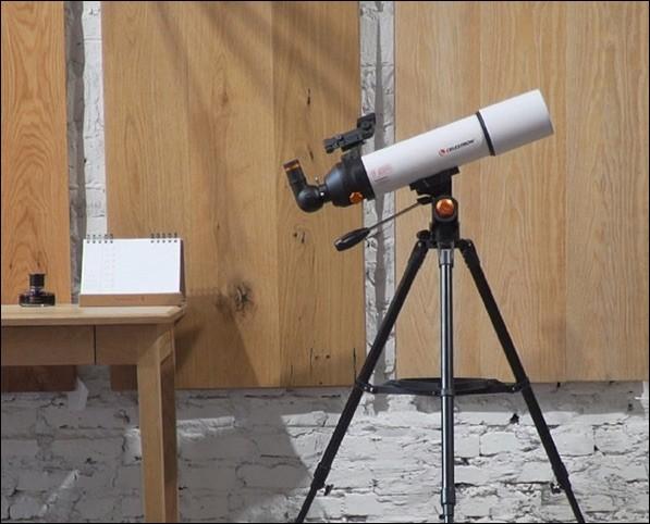 Xiaomi apuesta por las estrellas: su mas reciente producto es un mini telescopio conectado de levemente 78 euros