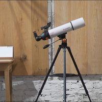 Xiaomi apuesta por las estrellas: su nuevo producto es un mini telescopio conectado de apenas 78 euros
