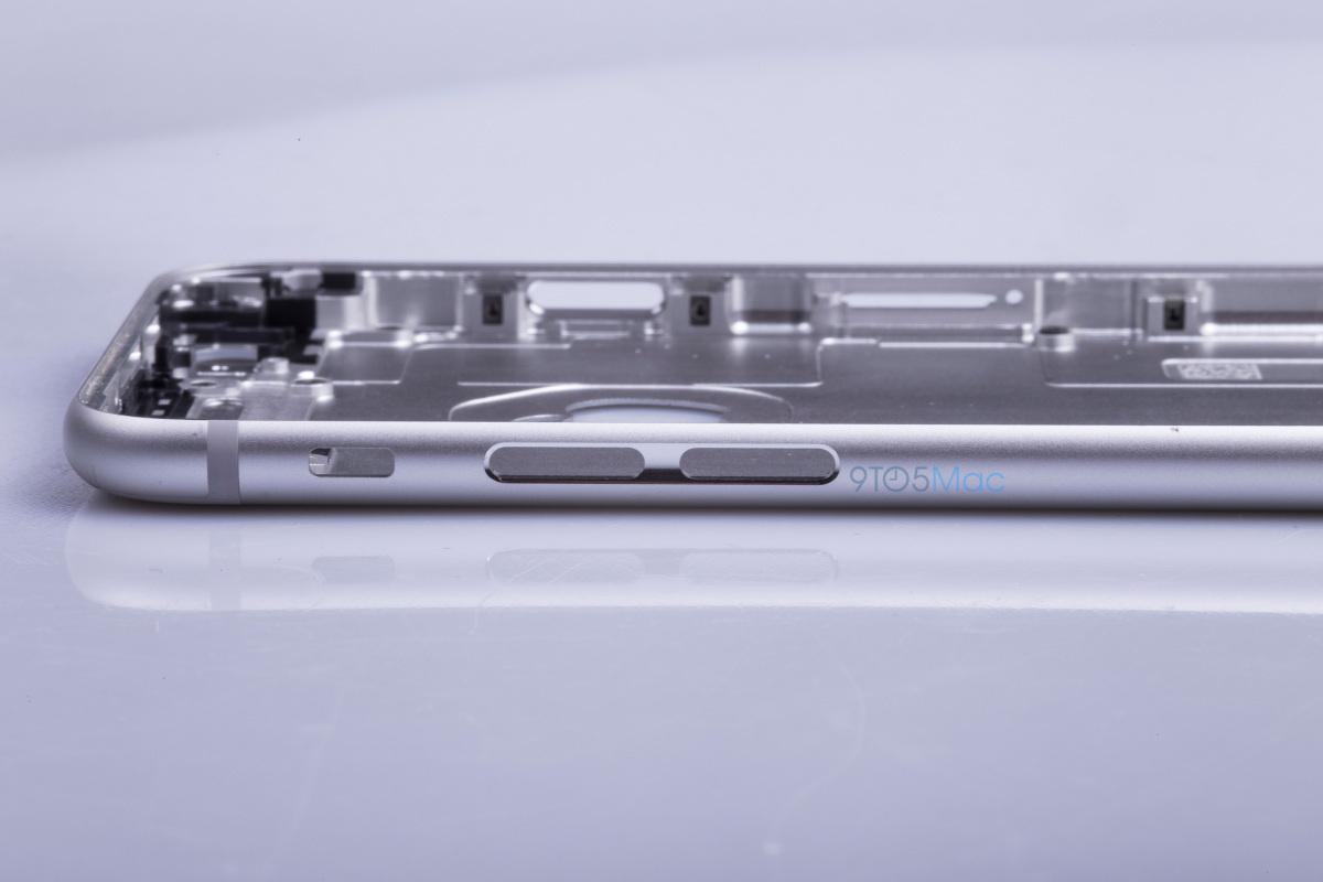 Foto de iPhone 6s Leak (8/10)