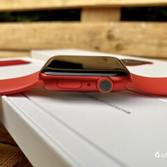 Foto 20 de 26 de la galería apple-watch-series-6-product-red en Applesfera