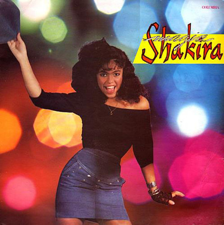 Shakira, la evolución de un estilo