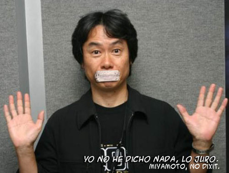 Nintendo le prohibe a Miyamoto hablar de sus hobbies, según The Times