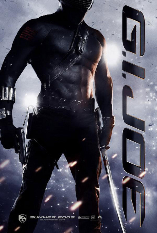 Foto de 'G.I. Joe: Rise of Cobra', posters (7/11)