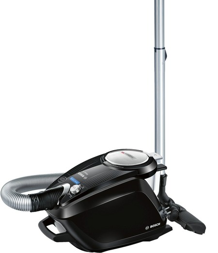 Por 174,99 euros podemos hacernos con el  aspirador Bosch  Relaxx'x ProSilence en una oferta Flash de Amazon