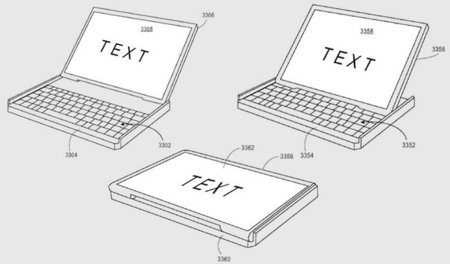 Apple se imagina un Macbook con formato tablet