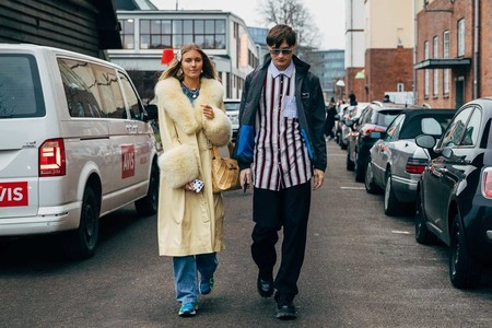 Copenhagen Fashion Week Street Style Trendencias Hombre Tendencias Moda 2019 13
