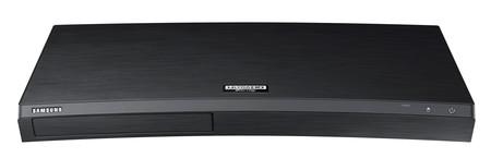El próximo Blu-ray UHD de Samsung llegará en abril por 399 dólares