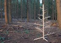 Branch, un árbol de Navidad moderno y desmontable