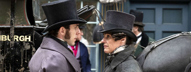 'Gentleman Jack': Suranne Jones hace maravillas dando vida a la protagonista de esta magnífica miniserie de HBO