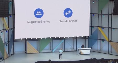 Google Photos se vuelve más inteligente con sus tres nuevas características