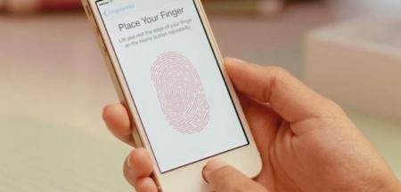 Reuters: Samsung integrará su propio Touch ID en 2014