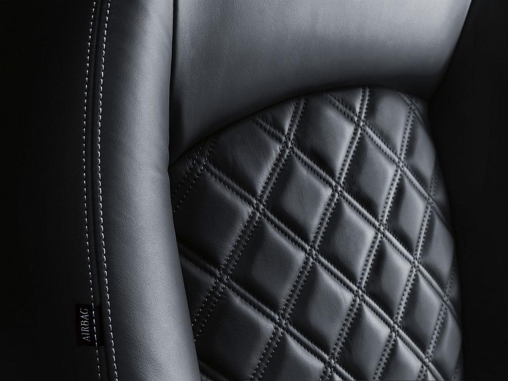 Foto de Jaguar X-Type 2008 (25/27)