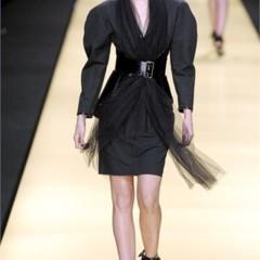 Foto 4 de 32 de la galería karl-lagerfeld-en-la-semana-de-la-moda-de-paris-primavera-verano-2009 en Trendencias