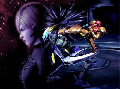 'Metroid: Other M' retrasado