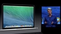 Apple presenta la nueva versión de Mac OS X: Mavericks