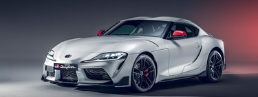 Toyota Supra GR estrena un motor más pequeño, más eficiente y con una mejor respuesta