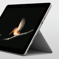 Flash Sale: Microsoft Surface Go, con Intel Pentium 4415Y y 64GB de capacidad, por sólo 424,83 euros
