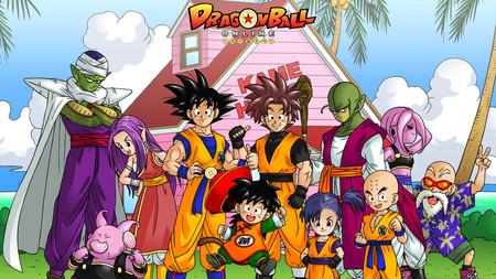 Dragon Ball Online regresa y se hace global, esta vez de manos de sus fans. Su beta ya ha comenzado