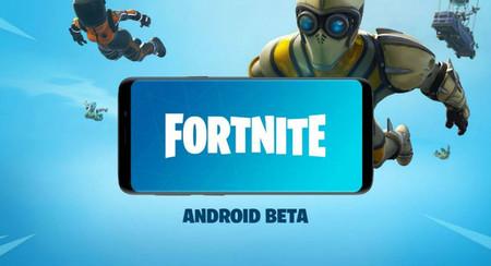 Cómo instalar Fortnite para Android
