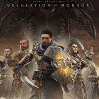 La expansión La Desolación de Mordor de Sombras de Guerra presenta su argumento con esta cinemática