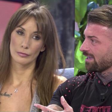 El sorprendente resultado del test de compatibilidad entre Fani Carbajo y Rubén Sánchez en plena crisis con Christofer