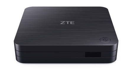 Nuevo ZTE B866V2, un reproductor multimedia Android TV con vídeo 4K a 60fps e inteligencia artificial