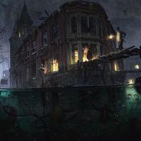 Aquí está el nuevo y misterioso tráiler de The Sinking City, el juego basado en los relatos de H.P. Lovecraft [E3 2018]