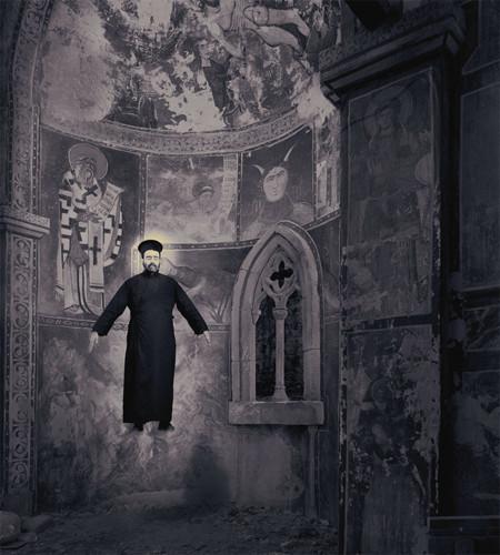 Milagros Milagro De La Levitacion C Joan Fontcuberta