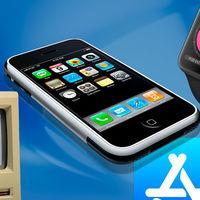 Ocho productos y servicios de Apple se cuelan en la lista de los 100 'Mejores diseños de nuestra era' de la revista Fortune